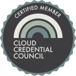 Cloud Credential Council Member logo