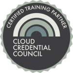 Cloud Credential Council Certified Training Partner logo